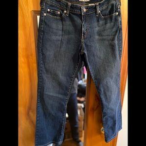 Levi 545 jeans